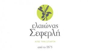 ελαιώνας Σεφερλη logo