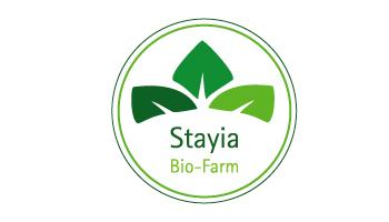 stayia logo