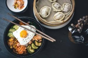 Korean Yams