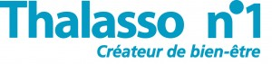 New logo thalasso turquoise