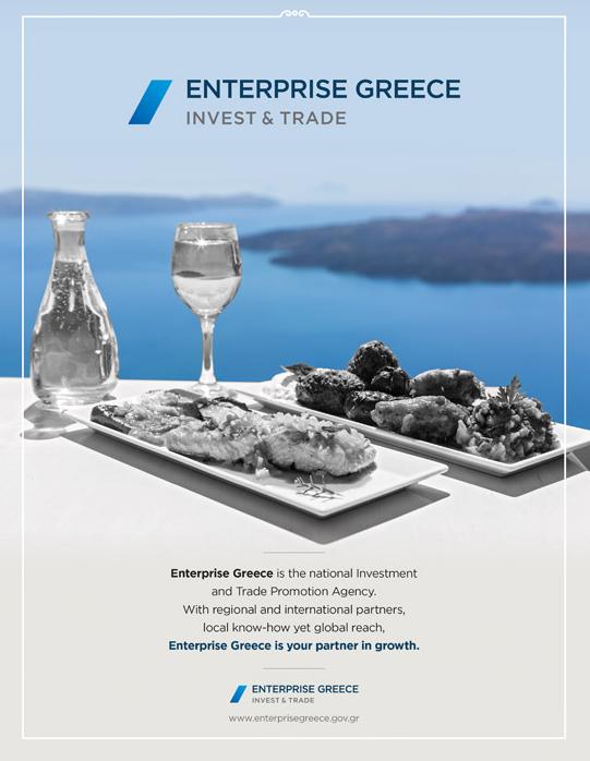 enterprice greece