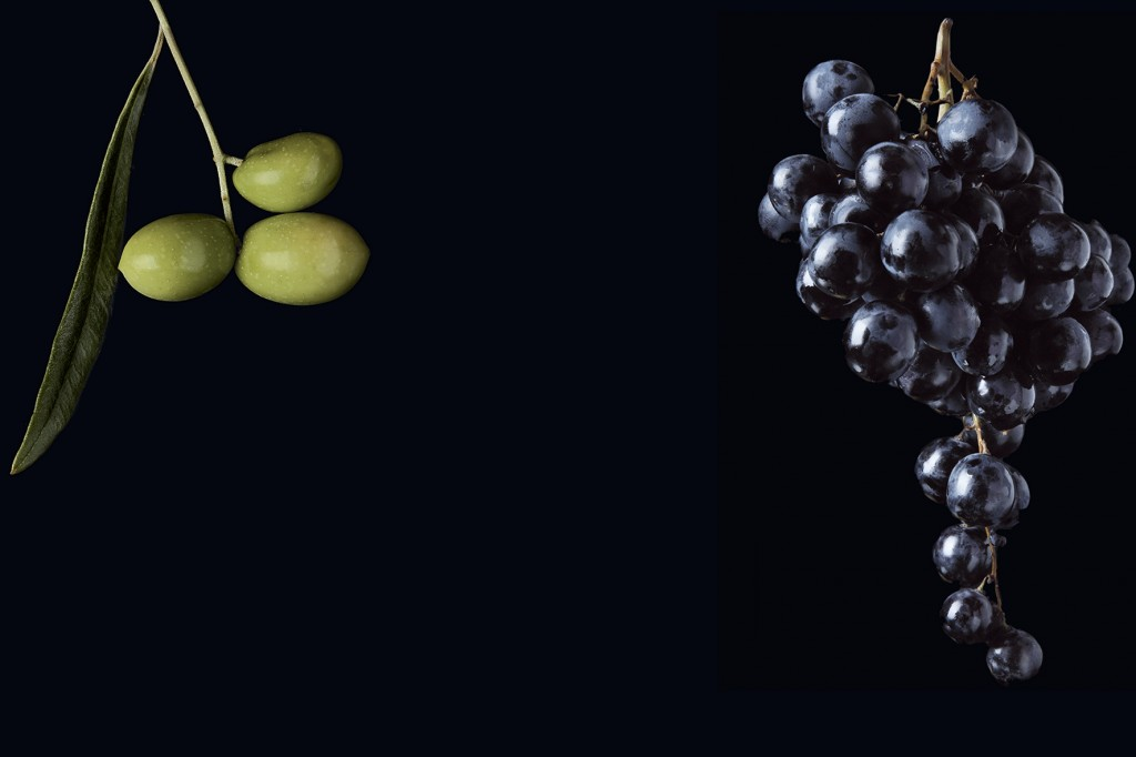 002_Olives&Grapes