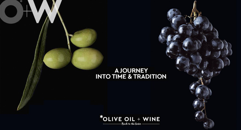Olives&GrapesHOME
